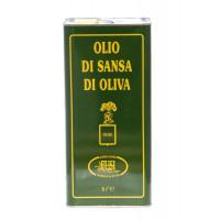 Frituur Olie / Olio di...