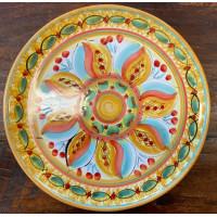 Piatto Ceramica cm 45
