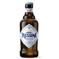 Birra Messina con Cristalli...