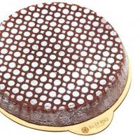 Torta Caprese 1200gr 'Sal...