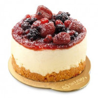 Mono cheese cake 12 x 130gr...