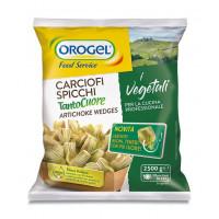 Carciofi Spicchi Orogel 1 x...