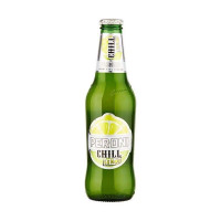 Peroni Chill Lemon 24 x 330ml