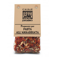 Mix Pasta all' Arrabbiata...