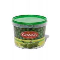 Olive verdi tonde 00 5kg