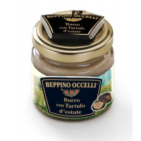 Crema di burro con tartufo...