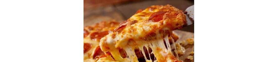 Pizza Focaccia diepvries