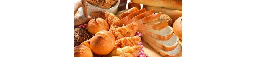 Brood Meelproducten