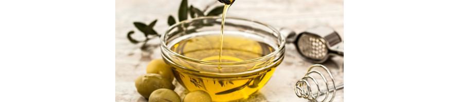 Olijfolie extravergine